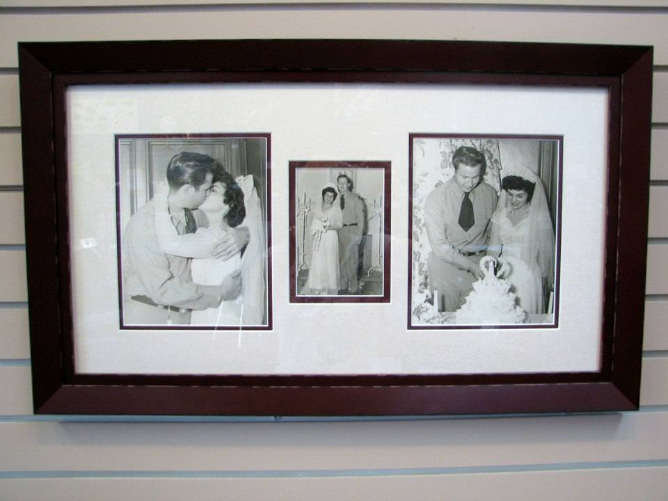 prints mat framed photo only overview displays matting wall matted
